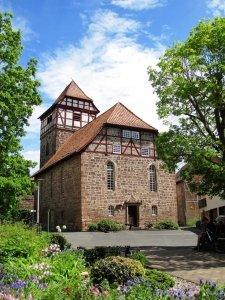 Kirchengemeinde Wichmannshausen